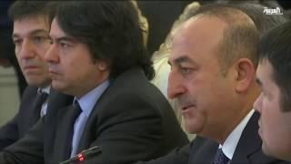 لقاء روسي تركي لبحث المفاوضات والأسد يعتبر وادي بردى خارج ال