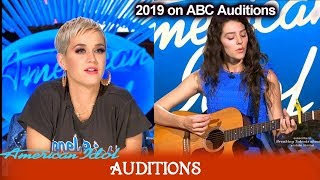 "Evelyn Cormier ""Wicked Game"" UNIQUE VOICE   