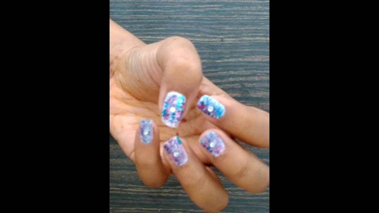 Paint your nails perfectly diy hacks tips tricks for nail paint your nails perfectly diy hacks tips tricks for nail art stamping prinsesfo Images