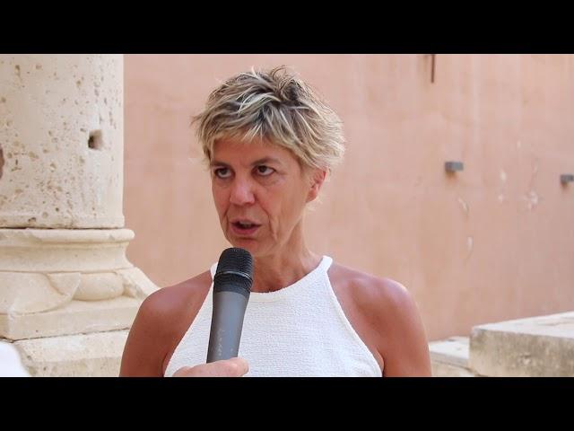 Paola Mammini OFF 10