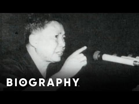 Mini Bio: Pol Pot