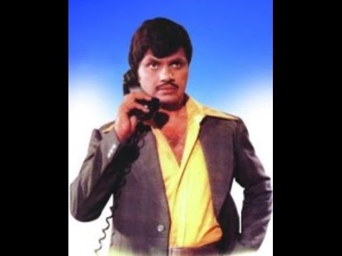 SUPER STAR JAYAN WAS MURDERED ON NOV 16TH 1980...JAGADEEPKUMAR. - YouTube