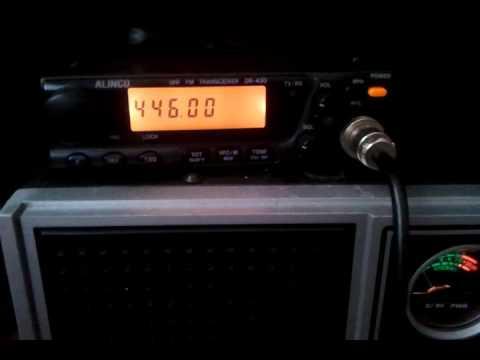 Cb radio glasgow