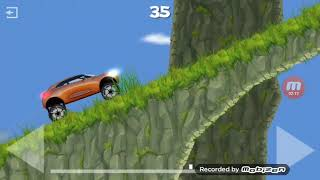 exion hill racing Level 27 -game by-(game finish)