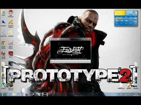 Setup Exe For Prototype Game Pc 1