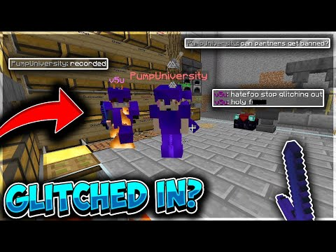 They Said We GLITCHED In To Make Them Raidable... | Minecraft HCF