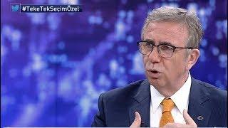 Ali Karahasanoğlu  : Yargıtay bir bozmuş, Mansur istemiş, bir daha bozmuş!