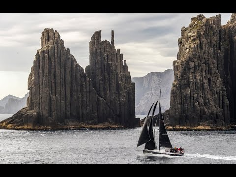 Rolex Sydney Hobart Yacht Race 2017 - Looking back at an offshore classic