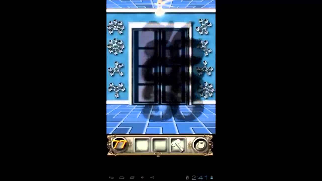 100 Doors Floors Escape Level 76 77 78 79 80 Walkthrough