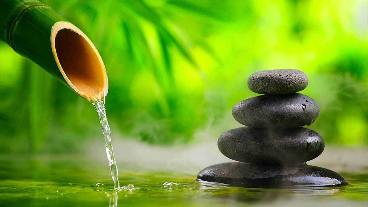 Relaxing Music, Reiki Music, Meditation, Sleep, Healing, Calm Music, Sleep Music, Study, Spa, ☯1995
