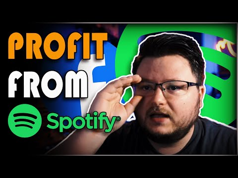 Make Money With Spotify Facebook Ads?