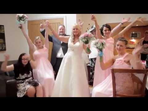 R.Kelly- She's Got That Vibe - Lee & Ruth's Marryoke