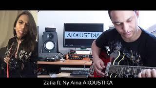 Zatia ft  AKOUSTIKA