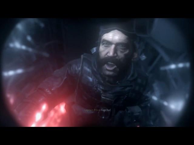 Call of Duty Modern Warfare Remastered Gameplay R9 280X