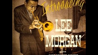 Lee Morgan with Hank Mobley