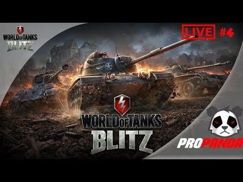 World Of Tanks Blitz Game HD LIVE PC #4