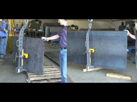 Industrial Magnetics Inc Vertical Lift Adapter Demo
