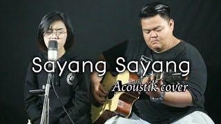 SAYANG SAYANG – Cover Anita Conan (Java Kerta) live akustik