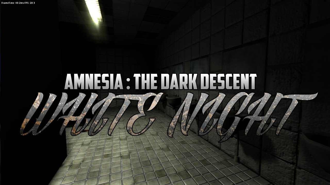 how to put custom maps on amnesia