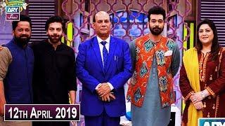 Salam Zindagi With Faysal Qureshi - Burhan Shah & Fazila Qazi …