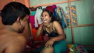 কি হচ্ছে টাঙ্গাইল যৌন পল্লীতে দেখুন | Prostitute's life in Tangail Bangladesh