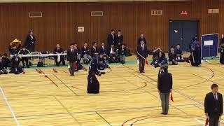 H29 茨城県勝ち抜き大会【決勝】水戸葵陵−土浦日大