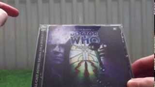 Doctor Who CD Review: Jubilee