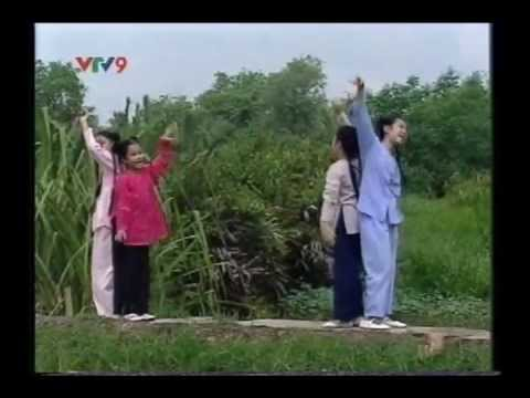 Canh en tuoi tho (be Thuy Linh va Top ca)