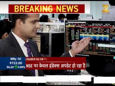 NSE trading glitch: Finance Ministry seeks report  | वित्त मंत्रालय ने NSE, SEBI से रिपोर्ट मांगी