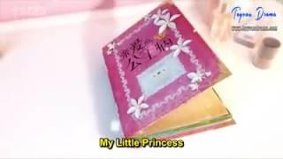 my little princess 1.bölüm türkçe alt yazılı
