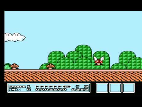 NES Emulator running on WP7!