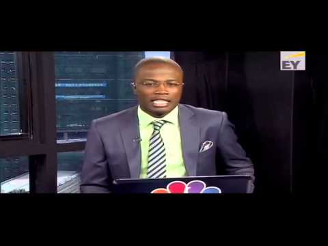 SADC industrialisation summit and Bill Clinton on Africa Business News