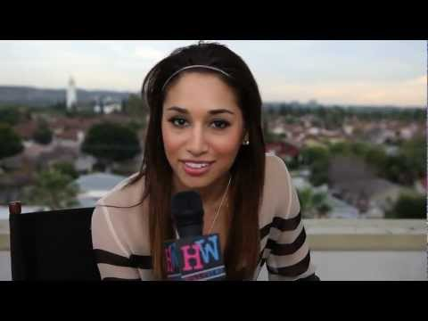 Meaghan Rath - Being Human - 20 Syfy Questions! thumbnail