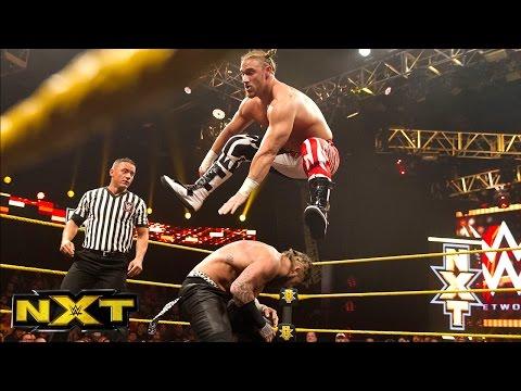 Enzo Amore, Colin Cassady & Carmella vs. Blake, Murphy & Alexa Bliss: WWE NXT, June 17, 2015