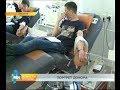 День донора отметили в Иркутске