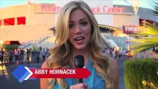 Abby Hornacek Reel 8 23 17