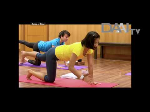 "Peace of Mind ""Core Stability"" 