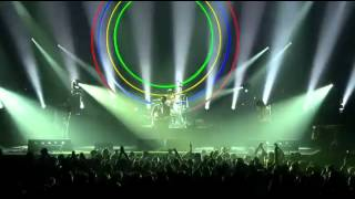 Bloc Party - Song for Clay (Disappear Here) / Banquet - Live @ Zénith, Paris [07/19]
