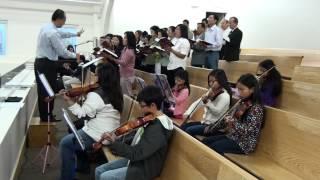 Là Đây Của Lễ - Ca Đoàn Chân Phước Gioan Phaolo II 20120923