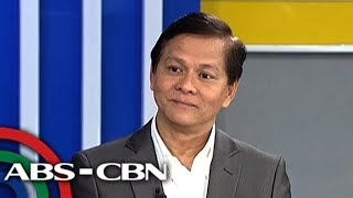 Bandila: Ball is in judiciary on Trillanes amnesty case, IBP official says thumbnail
