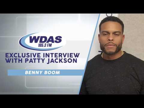 INTERVIEW: Benny Boom