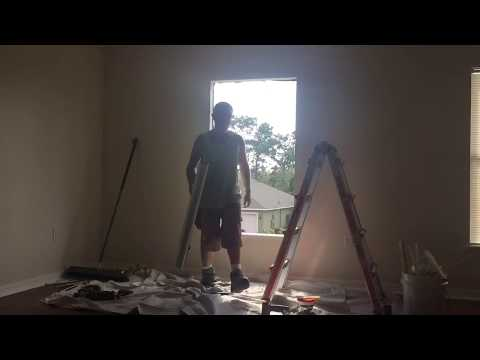 """PLY GEM WINDOWS """"how to install replacement windows"""""""