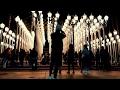 Magic Lights x LACMA