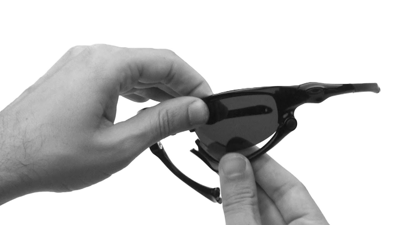 76b2093198956 Oakley Wind Jacket Lens Replacement   Installation Instructions ...