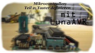 Repeat youtube video [Mikrocontroller] Teil 2: Taster definieren [GER/HD]