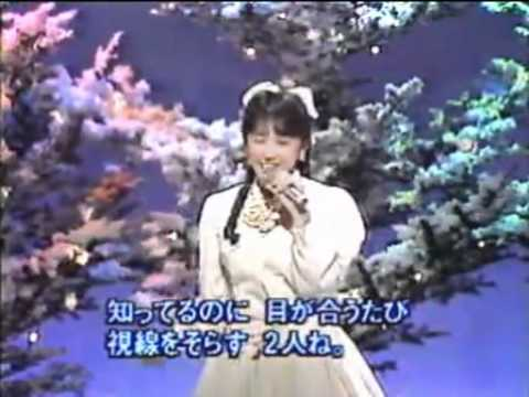 姫乃樹リカ「硝子のキッス」