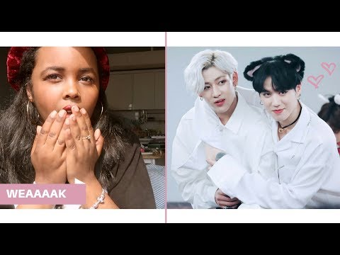 GOT7 BEING GAY7 REACTION (GOT7 REACTION)