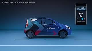 Car eWallet (en)