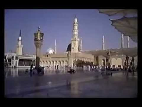 Naat Farsi Dari Subhan Agha- Az firaq biqararam az jodaie askbaram