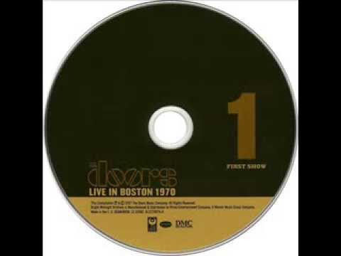 The Doors - When the Music's Over (Live in Boston 1970) mp3